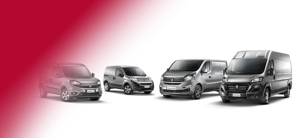 Reprise des services chez Fiat Professional avec toutes les précautions d'usage